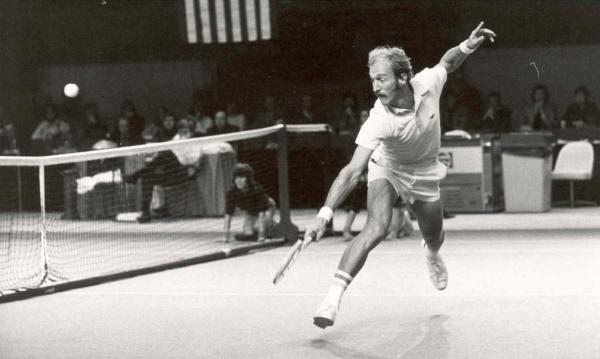 Stan Smith Stan Smith A True Tennis Legend World Tennis Magazine