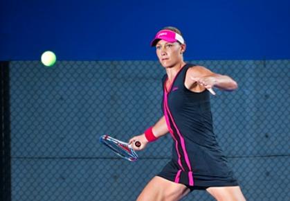 asics tennis sponsorships