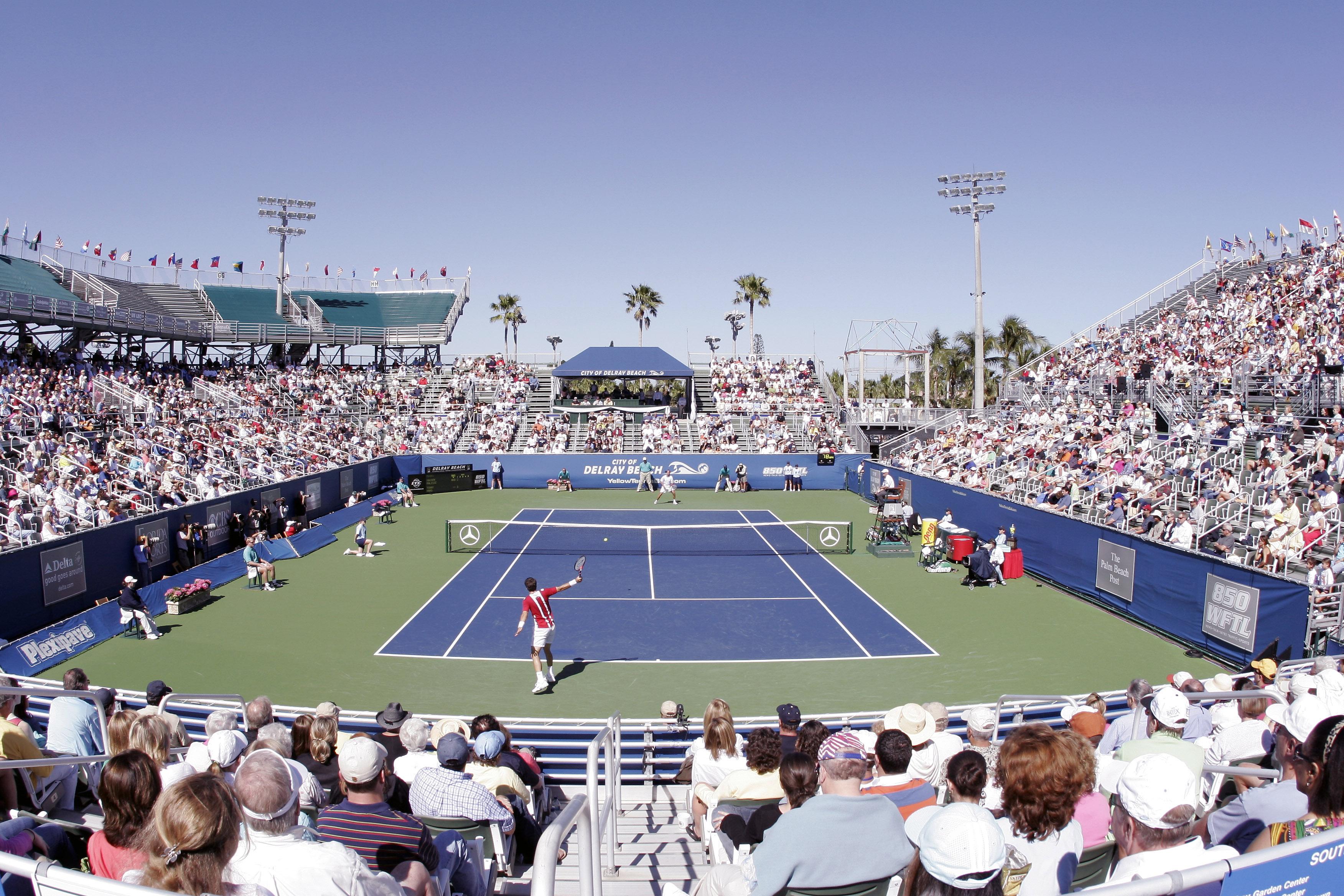 Delray Beach Tennis