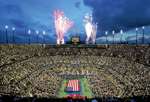 Starwood Hotels renews sponsorship deal with US Open through 2014 ...
