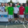 Mats Wilander and his WOW Clinic