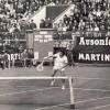 Tiriac in Davis Cup