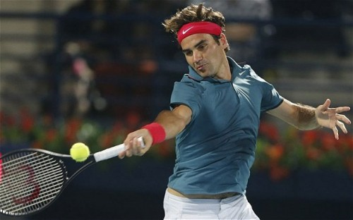Roger Federer Shows He's Still In Hunt for Major Titles - Mondays With Bob Greene