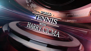World Tennis with Harry Cicma