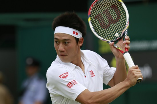 Kei Nishikori Has Outside Shot At Maiden Major At 2015 Australian Open