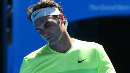 First Week Australian Open Summary; Roger Federer Upset The Highlight – Mondays With Bob Greene