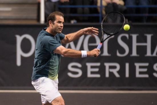 Sampras Tips Djokovic To Win Australian Open