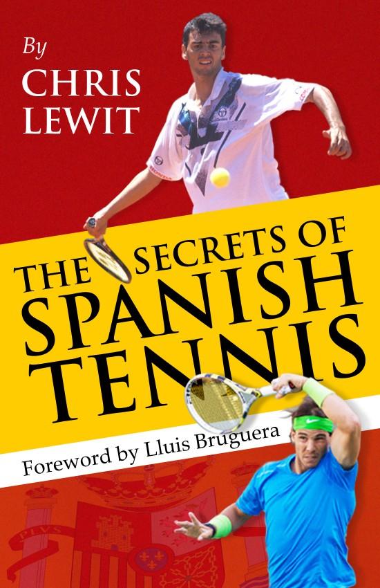 The Secret of Spanish Tennis…Suffering