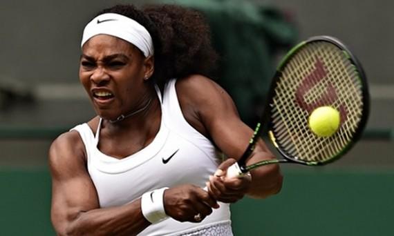 Comparing Serena Williams 2015 Season (So Far) To The Greatest Ever