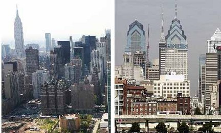 new york city philadelphia. Black Bedroom Furniture Sets. Home Design Ideas