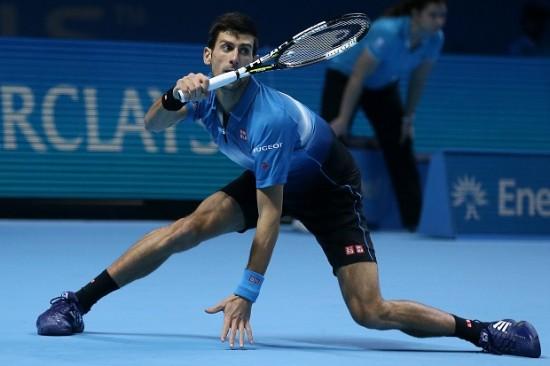 Novak Djokovic Ends Spectacular Season In Style – Mondays with Bob Greene