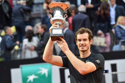 Andy Murray Shocks Novak Djokovic; Serena Williams Wins In Rome – Mondays with Bob Greene