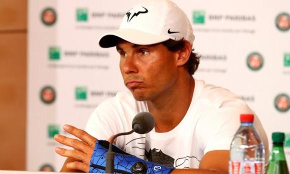 Rafael Nadal Withdrawal Rocks First Week of Roland Garros – Mondays with Bob Greene