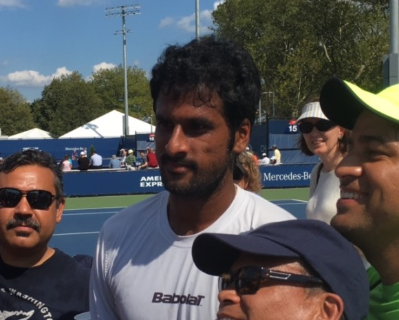 When The Shy Tennis Teaching Pro You Were Reluctant To Hire Qualifies For The U.S. Open