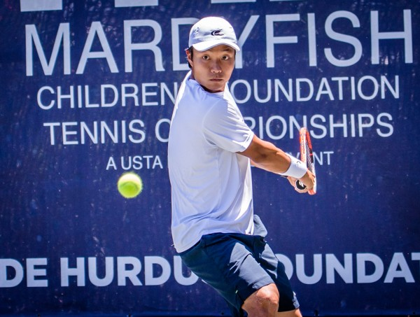 Wild Card Tournament For Mardy Fish USTA Futures Event In Vero Beach To Be Held At The Boulevard Club