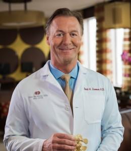 Dr. Todd Lanman