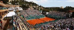 Monte Carlo Open Tennis