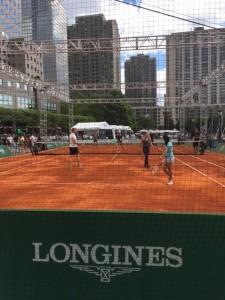 Roland Garros In The City
