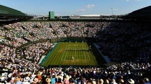 Wimbledon Court One