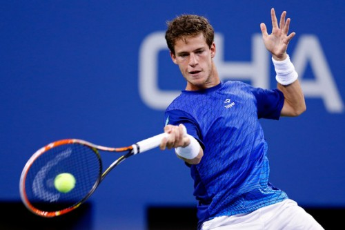 Can Diego Schwartzman Become The First Jewish U.S. Open Champion?
