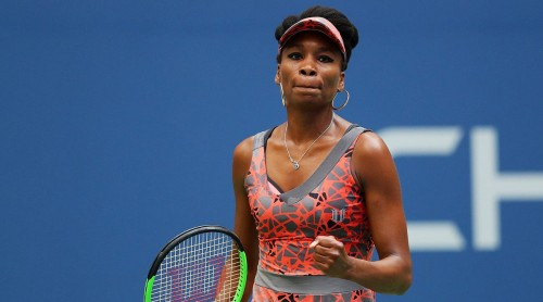 Venus Williams, Rafael Nadal And Roger Federer Still In Chase For US Open Titles – Mondays with Bob Greene