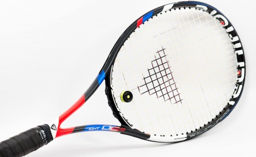 "Smart Tennis Dampener ""Courtmatics"" Comes To Market"