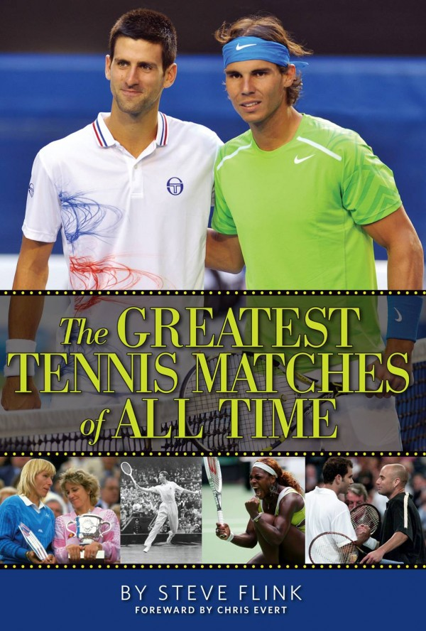 Tennis History And Instructional Books Available For The Holidays From New Chapter Press