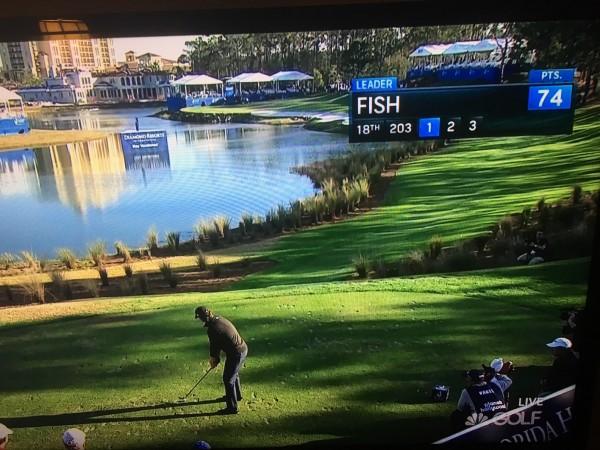 Diamond Resorts Celebrity Pro Golf Win Enhances Mardy Fish's Status As No. 1 Golfer Among Tennis Pros